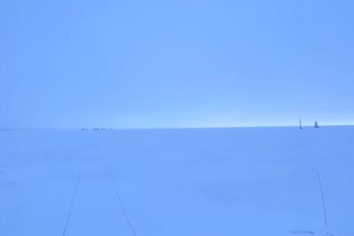 Mistrzostwa Polski w Windsurfingu Zimowym